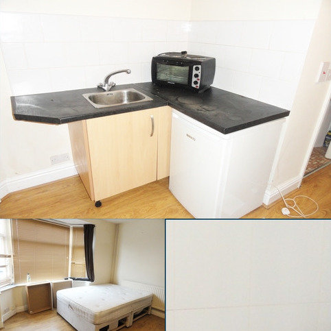 Studio to rent - Narborough Road, Leicester LE3