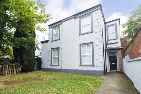 6 bedroom townhouse to rent - Hemsley House, Portland Road, Arboretum