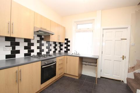 2 bedroom terraced house to rent - Bertha Street, Bolton, BL1 8AH