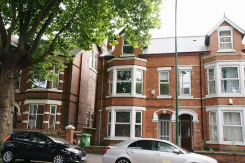 6 bedroom semi-detached house to rent - 94 LENTON BOULEVARD NG7 2EN