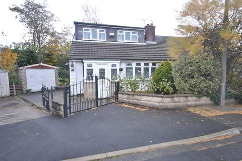 3 bedroom semi-detached bungalow for sale - Stroud, Avenue, Winton , Manchester M30