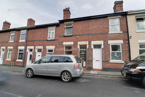 2 bedroom terraced house for sale - Argyll Road, Normacott, ST3 4RD