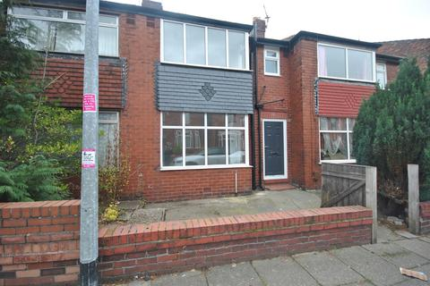 3 bedroom terraced house for sale - Gladstone, Road, Eccles, Manchester M30
