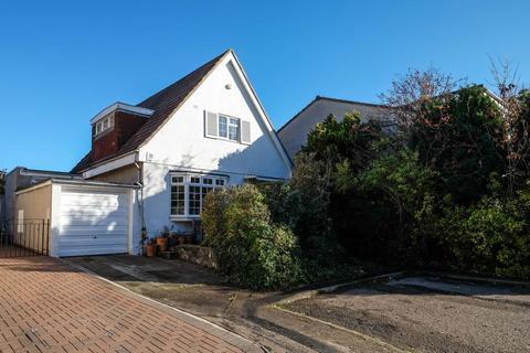 4 bedroom detached villa for sale - 9 Barnton Park Dell, Edinburgh. EH4 6HW