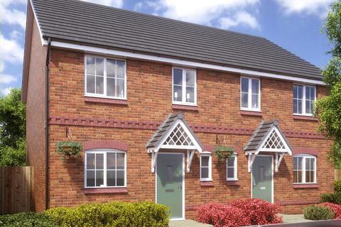 3 bedroom semi-detached house to rent - Pretoria Road, Oldham OL8