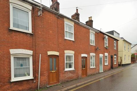 2 bedroom terraced house for sale - A lovely house in Queen Street, Honiton.