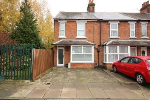 3 bedroom end of terrace house for sale - Henry Road, Chelmsford , Essex , CM1 1RG
