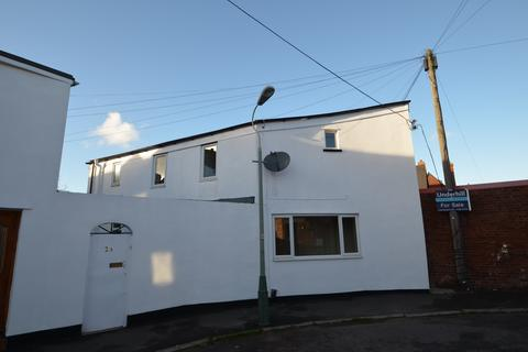 2 bedroom semi-detached house for sale - Churchill Road, St Thomas, Exeter