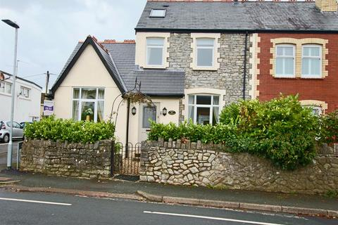 4 bedroom semi-detached house for sale - Old Port Road, Wenvoe, CF5 6AL