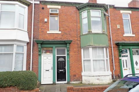 3 bedroom flat for sale - Northcote Street, South Shields, Tyne and Wear, NE33 4DJ