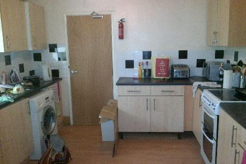 8 bedroom house to rent - Gedling Grove, Arboretum, Nottingham, Nottinghamshire, NG7