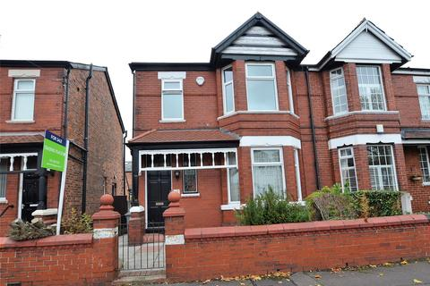 3 bedroom semi-detached house for sale - Cecil Road, Stretford, Manchester, M32