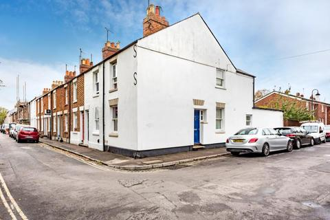 2 bedroom semi-detached house for sale - West Street, Osney, Oxford