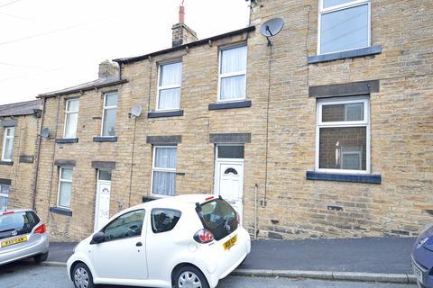 3 bedroom terraced house for sale - 7 Romille Street, Skipton,
