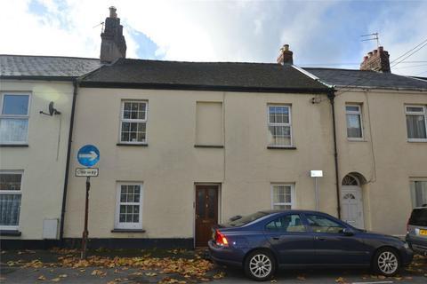 3 bedroom terraced house for sale - BARNSTAPLE, Devon