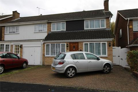 3 bedroom semi-detached house for sale - Tudor Way, WALTHAM ABBEY, Essex