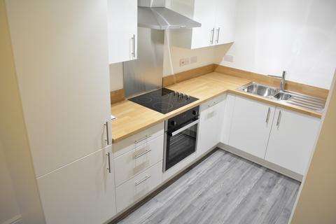 1 bedroom apartment to rent - Queen Street, Sheffield
