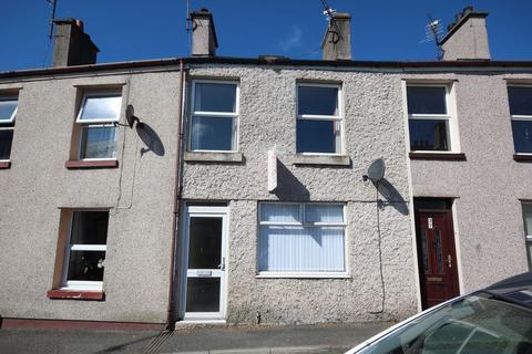 2 bedroom terraced house for sale - Cybi Place, Holyhead