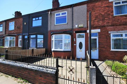 2 bedroom terraced house to rent - Warrington Road, Wigan, WN3