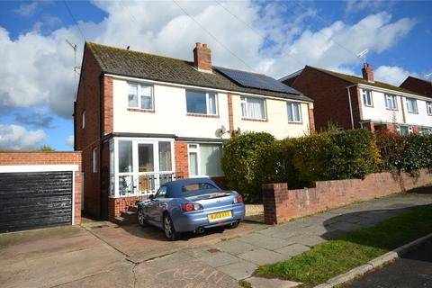 3 bedroom semi-detached house for sale - Cowley, Exeter
