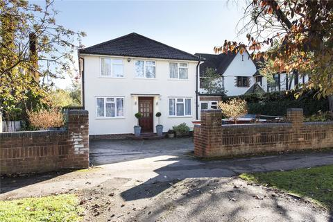 4 bedroom detached house for sale - Five Mile Drive, Oxford, OX2