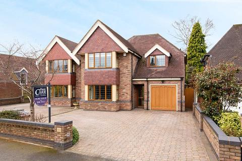 4 bedroom detached house for sale - Knighton Road, Four Oaks, Sutton Coldfield