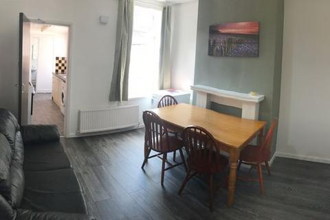 4 bedroom house share to rent - Cromwell Street, Lincoln