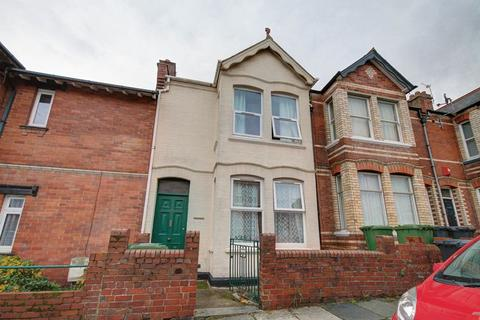 1 bedroom house to rent - Monks Road, Exeter
