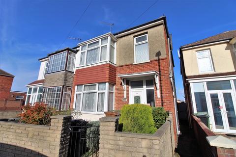 3 bedroom semi-detached house for sale - Battenburg Avenue, North End