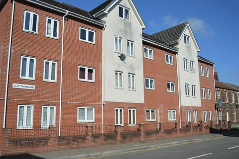 1 bedroom apartment to rent - Broadway, Cardiff