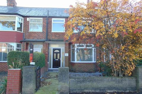 3 bedroom terraced house for sale - Sunningdale Road, First Lane, Hessle, HU13 9BW
