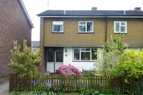 3 bedroom townhouse to rent - Chaucer Close, Emmer Green