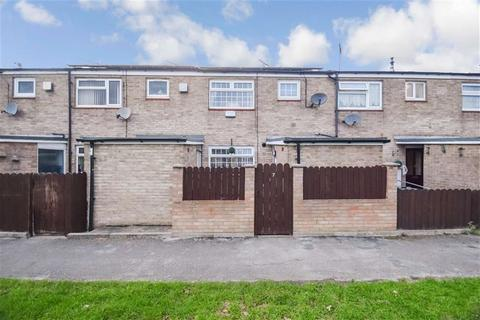3 bedroom terraced house for sale - Ilchester Close, Dorchester Road, Hull, HU7