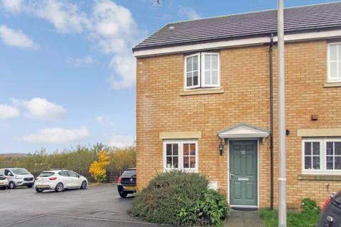 2 bedroom house to rent - 13 Lonydd Glas, Llanharan, CF72 9FZ