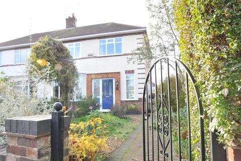 3 bedroom semi-detached house for sale - Lawn Avenue, Peterborough