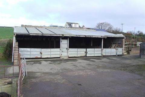 3 bedroom property with land for sale - Pristacott, Harracott, Barnstaple, Devon, EX31