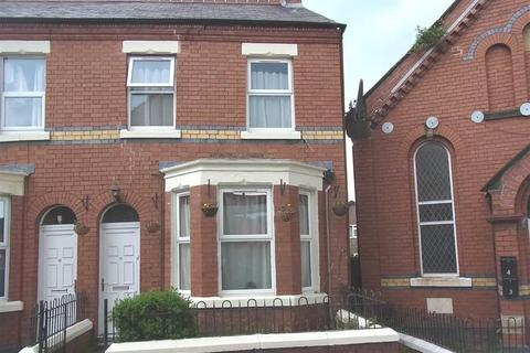 2 bedroom semi-detached house to rent - 14, Castle Street, Oswestry, Shropshire, SY11
