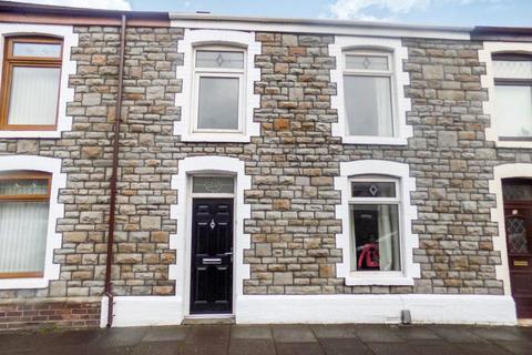 3 bedroom house to rent - Oakwood Street, Port Talbot SA13 1BP