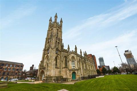 2 bedroom apartment for sale - St Georges Church, Castlefield, Manchester, M15