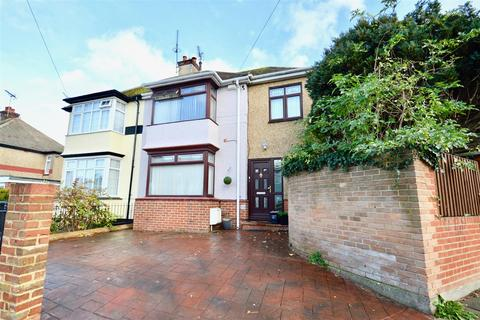 4 bedroom semi-detached house for sale - Lamorna Avenue, Gravesend