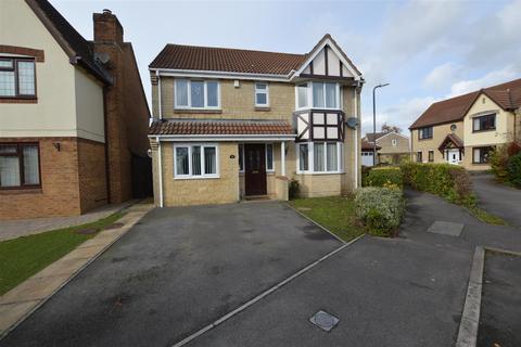 4 bedroom detached house for sale - Underleaf Way, Peasedown St John