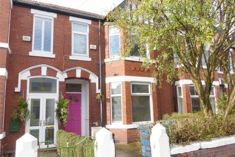 4 bedroom terraced house for sale - Oswald Road, Chorlton