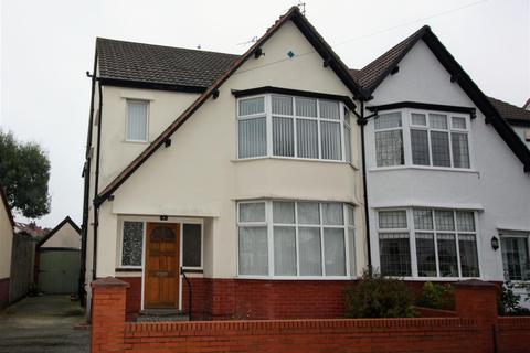 4 bedroom semi-detached house for sale - Hatherley Avenue, Crosby, Liverpool