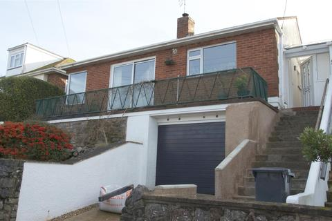 2 bedroom detached bungalow to rent - Masey Road, Exmouth