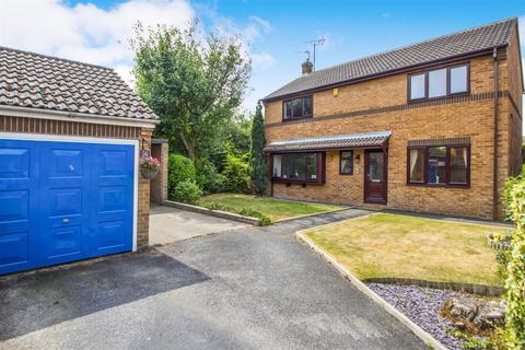 4 bedroom detached house for sale - Devonshire Avenue, Long Eaton, Nottingham