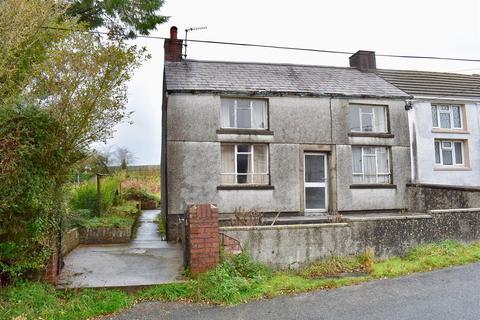2 bedroom cottage for sale - Heol Yr Ysgol, Cefneithin, Llanelli
