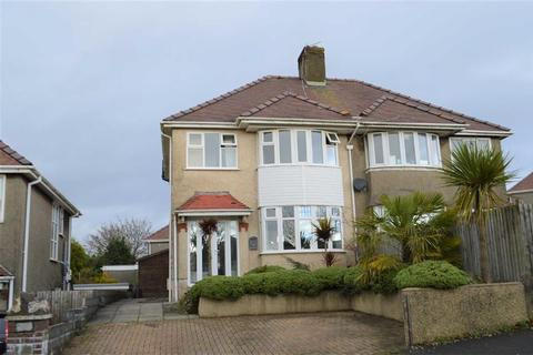 3 bedroom semi-detached house for sale - Townhill Road, Swansea, SA2