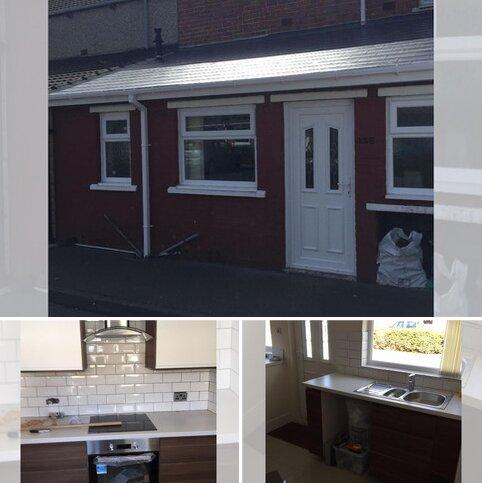 2 bedroom terraced house to rent - Sycamore Street, Ashington,NE63 0HL