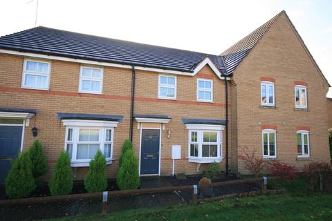 3 bedroom terraced house for sale - Romulus Close, Wootton, Northampton, NN4