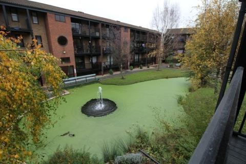 2 bedroom flat to rent - Castle Gardens, Lenton, Nottingham